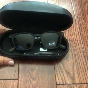 BOSS sunglasses